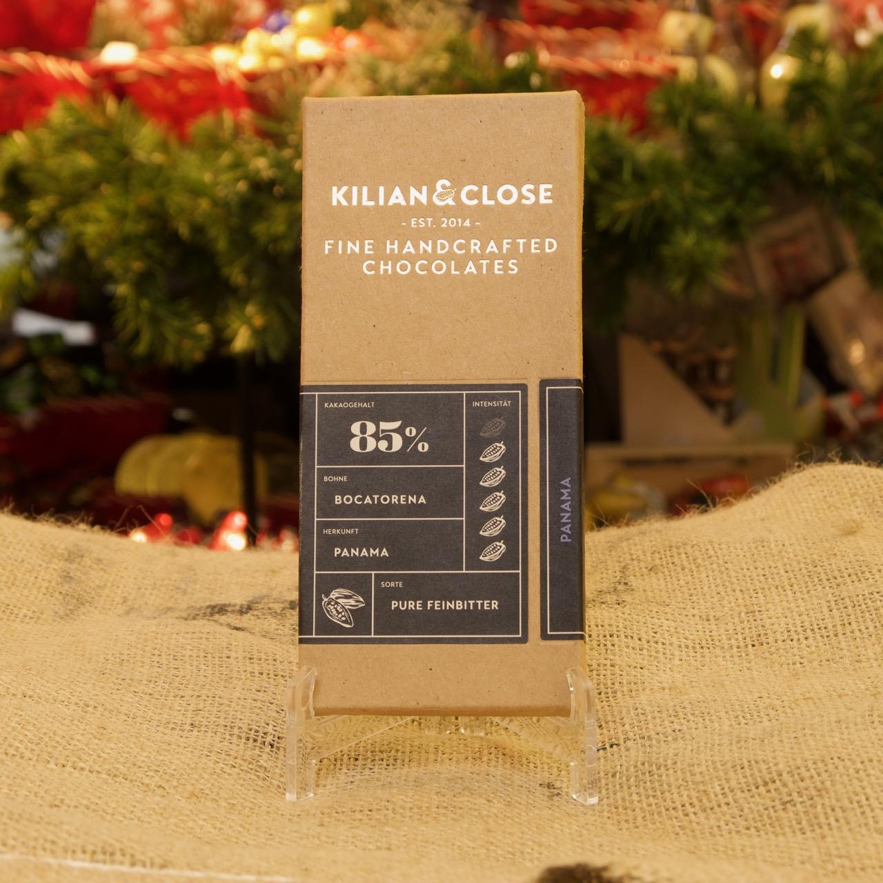 kilian close 85 panama schokolade s sses n lker. Black Bedroom Furniture Sets. Home Design Ideas